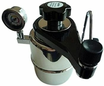 Bellman CX-25P espresso makers stove top