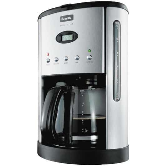 Breville Aroma BCM600 Coffee Maker
