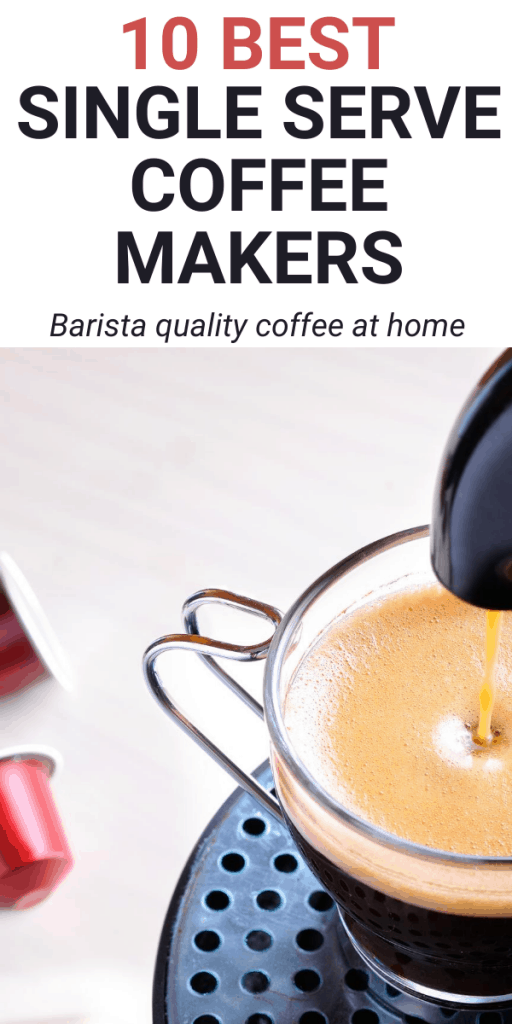 Best pod coffee machine Australia