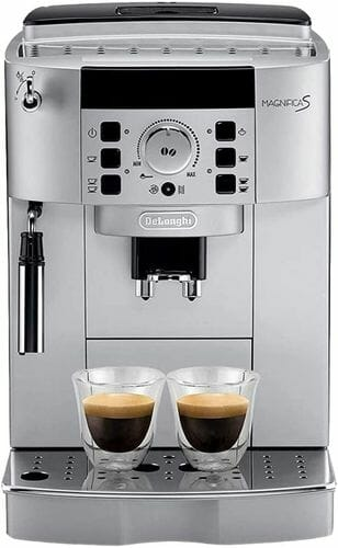 De'Longhi Magnifica Automatic Coffee Machine