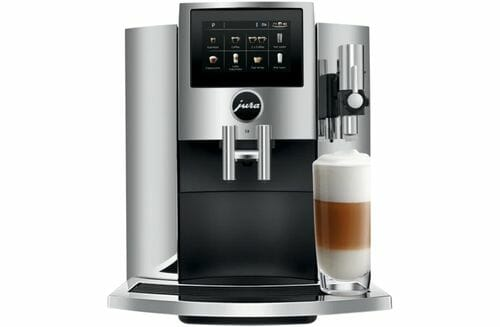 Jura S8 Super automatic espresso machine