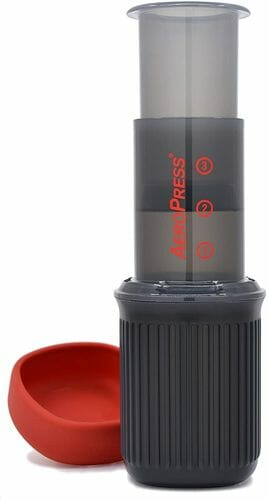 Aeropress Portable coffee maker