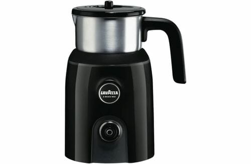 Lavazza electric milk frother jug