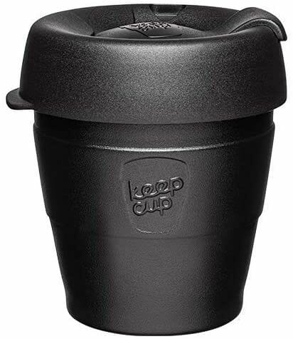 KeepCup Thermal Extra small reusable coffee cup