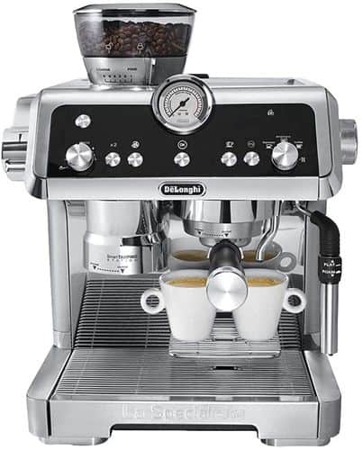 Delonghi La Specialista Espresso Coffee Machine
