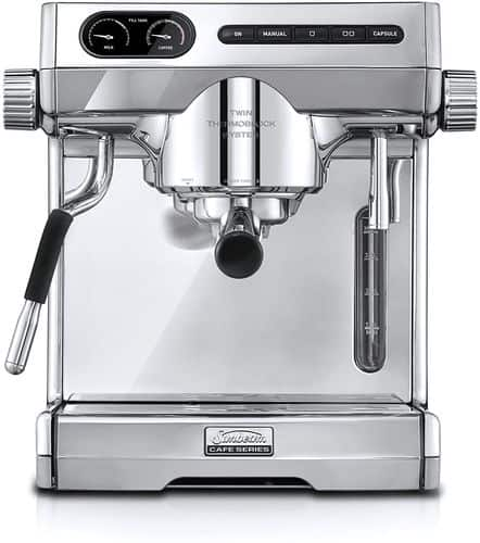 Sunbeam Cafe Series Coffee machine