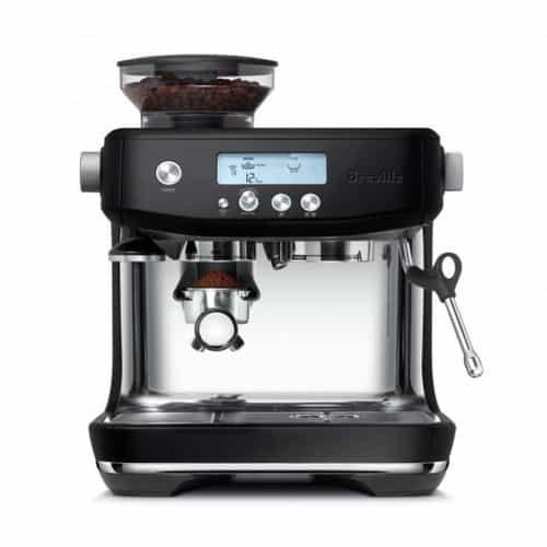 Breville Barista Pro Espresso Machine BES878BLK