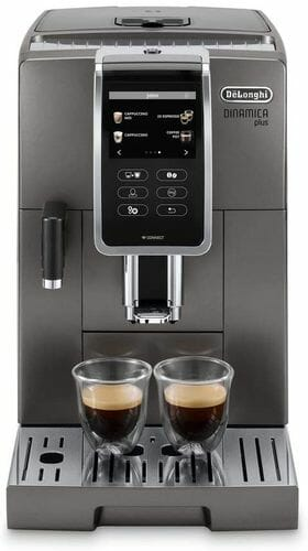 Delonghi Dinamica Plus Espresso Machine ECAM37095T