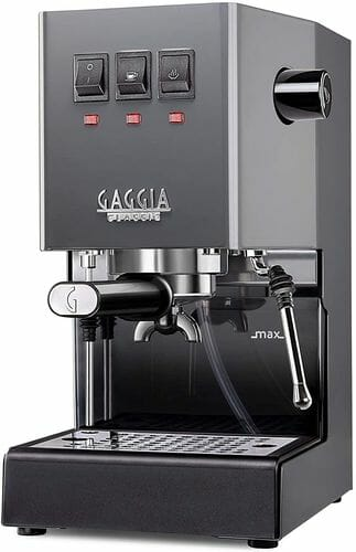 Gaggia Classic Pro Manual Espresso Machine