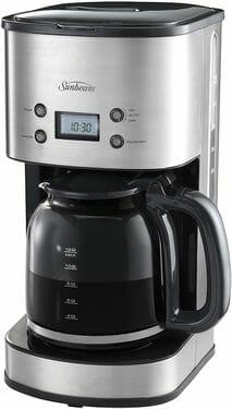 Sunbeam Drip Coffee Machine PC7900