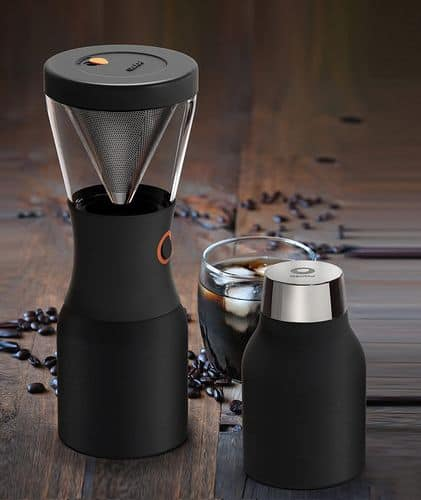 Asobu personal cold brew coffee maker