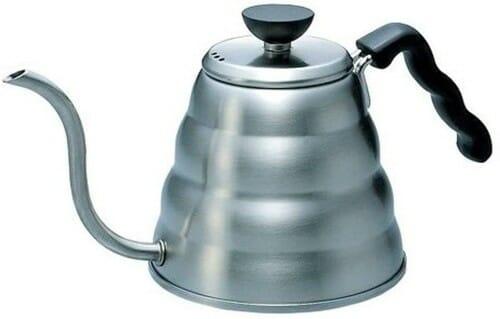 Hario V60 Buono stovetop pour over kettle